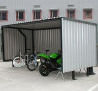 Box Profile 1000/32 Cladding Metal Roof Sheets